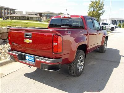 2019 Colorado Crew Cab 4x4,  Pickup #D5158 - photo 2