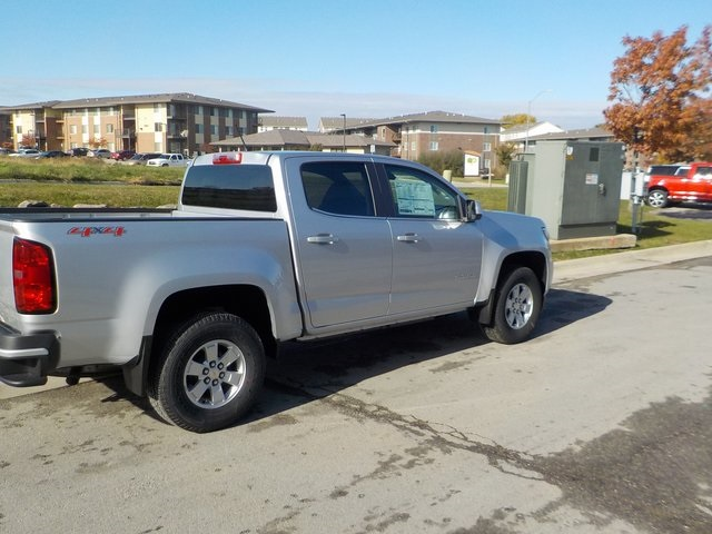 2019 Colorado Crew Cab 4x4,  Pickup #D5212 - photo 2