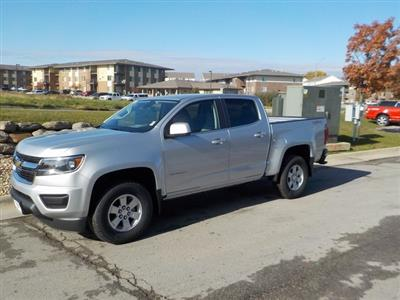 2019 Colorado Crew Cab 4x4,  Pickup #D5212 - photo 10
