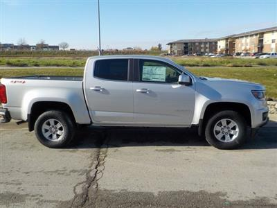 2019 Colorado Crew Cab 4x4,  Pickup #D5212 - photo 3