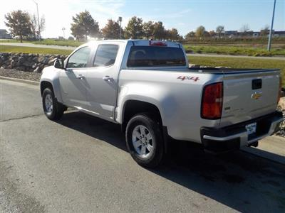 2019 Colorado Crew Cab 4x4,  Pickup #D5212 - photo 8