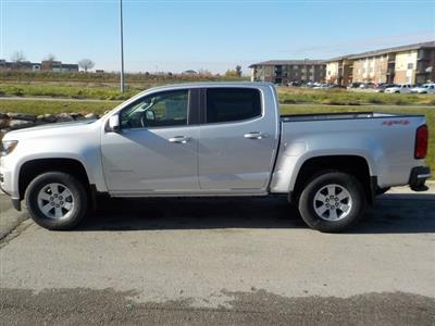 2019 Colorado Crew Cab 4x4,  Pickup #D5212 - photo 9