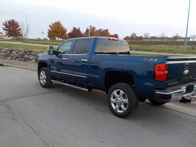 2019 Silverado 2500 Crew Cab 4x4,  Pickup #D5223 - photo 10