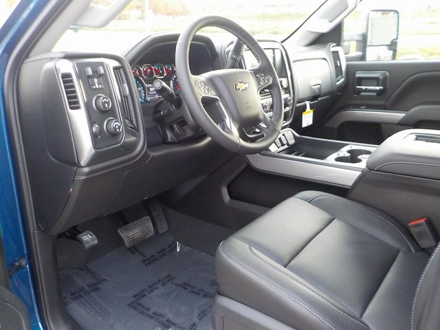 2019 Silverado 2500 Crew Cab 4x4,  Pickup #D5223 - photo 20