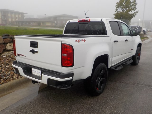 2019 Colorado Crew Cab 4x4,  Pickup #D5241 - photo 2