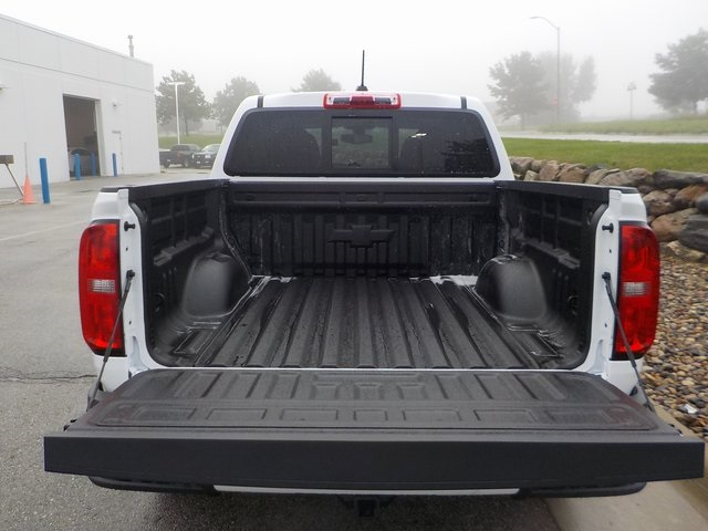 2019 Colorado Crew Cab 4x4,  Pickup #D5241 - photo 35