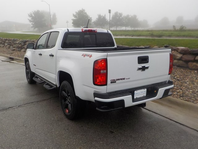 2019 Colorado Crew Cab 4x4,  Pickup #D5241 - photo 5