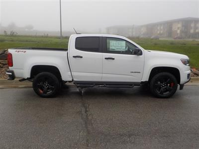 2019 Colorado Crew Cab 4x4,  Pickup #D5241 - photo 3