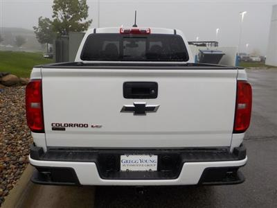 2019 Colorado Crew Cab 4x4,  Pickup #D5241 - photo 4