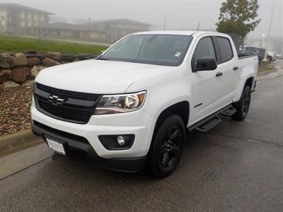 2019 Colorado Crew Cab 4x4,  Pickup #D5241 - photo 7