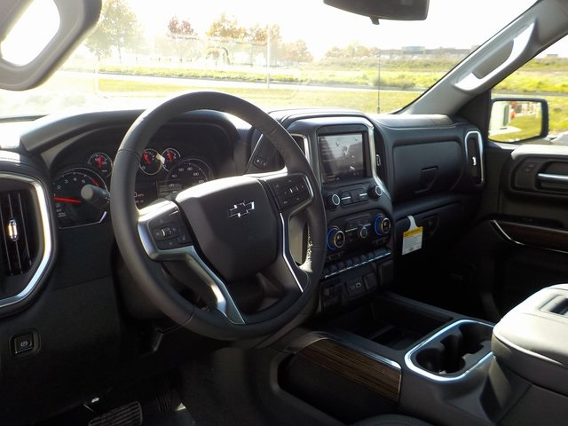 2019 Silverado 1500 Crew Cab 4x4,  Pickup #D5270 - photo 14