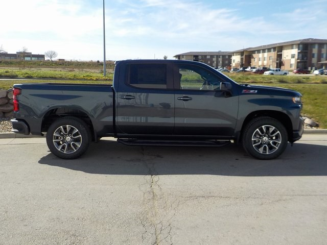2019 Silverado 1500 Crew Cab 4x4,  Pickup #D5270 - photo 3