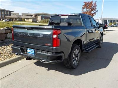 2019 Silverado 1500 Crew Cab 4x4,  Pickup #D5270 - photo 2