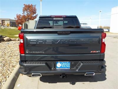 2019 Silverado 1500 Crew Cab 4x4,  Pickup #D5270 - photo 4