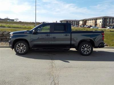 2019 Silverado 1500 Crew Cab 4x4,  Pickup #D5270 - photo 6