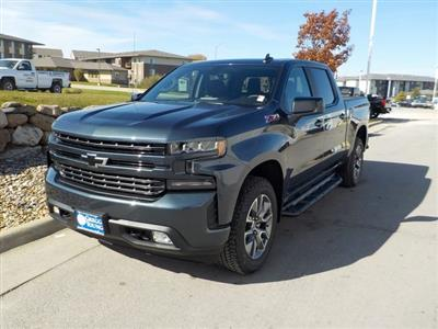 2019 Silverado 1500 Crew Cab 4x4,  Pickup #D5270 - photo 7