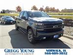2019 Silverado 1500 Crew Cab 4x4,  Pickup #D5270 - photo 1