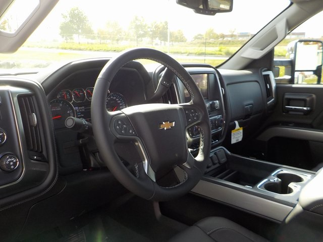 2019 Silverado 2500 Crew Cab 4x4,  Pickup #D5285 - photo 14