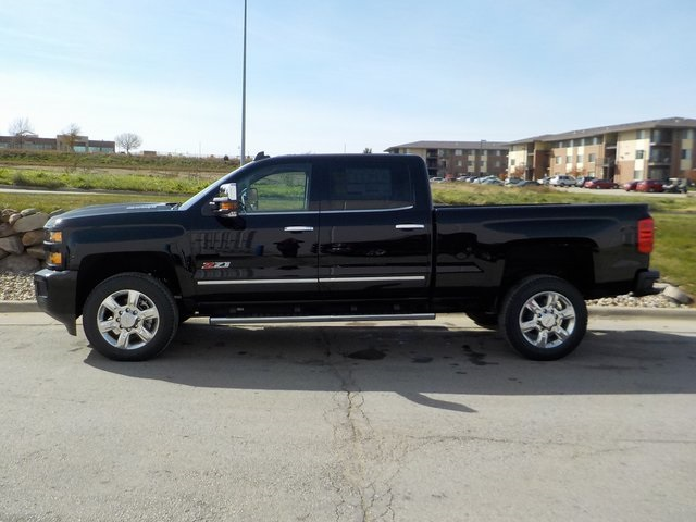 2019 Silverado 2500 Crew Cab 4x4,  Pickup #D5285 - photo 6