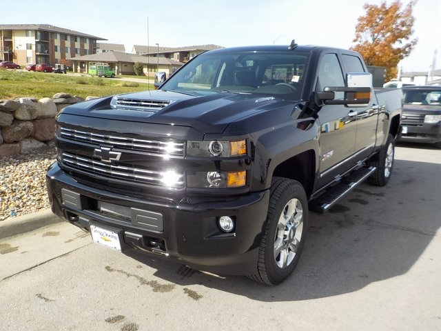 2019 Silverado 2500 Crew Cab 4x4,  Pickup #D5285 - photo 7