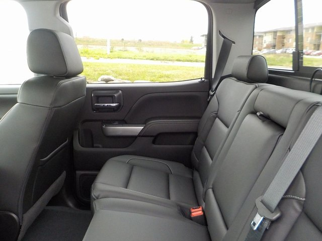 2019 Silverado 2500 Crew Cab 4x4,  Pickup #D5286 - photo 38