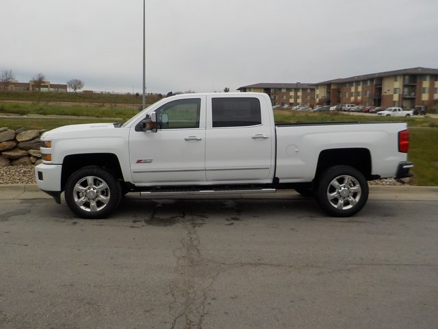 2019 Silverado 2500 Crew Cab 4x4,  Pickup #D5286 - photo 6