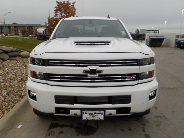 2019 Silverado 2500 Crew Cab 4x4,  Pickup #D5286 - photo 8