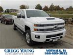 2019 Silverado 2500 Crew Cab 4x4,  Pickup #D5286 - photo 1
