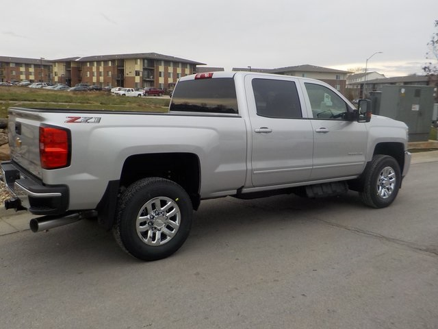 2019 Silverado 3500 Crew Cab 4x4,  Pickup #D5309 - photo 2