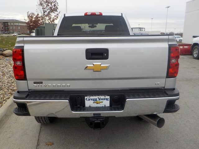 2019 Silverado 3500 Crew Cab 4x4,  Pickup #D5309 - photo 4