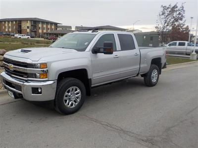 2019 Silverado 3500 Crew Cab 4x4,  Pickup #D5309 - photo 11