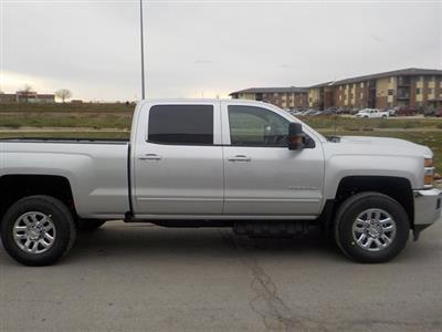 2019 Silverado 3500 Crew Cab 4x4,  Pickup #D5309 - photo 3