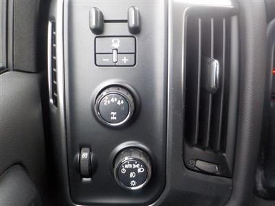 2019 Silverado 3500 Crew Cab 4x4,  Pickup #D5309 - photo 27