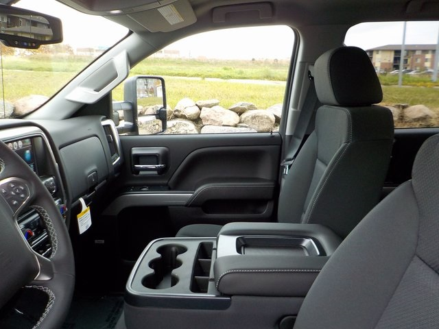 2019 Silverado 2500 Crew Cab 4x4,  Pickup #D5330 - photo 15