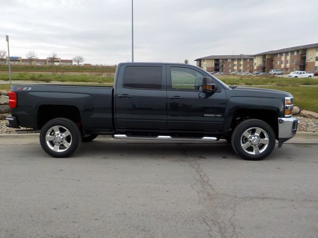 2019 Silverado 2500 Crew Cab 4x4,  Pickup #D5330 - photo 5
