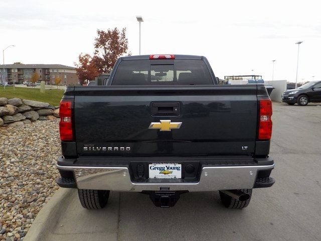 2019 Silverado 2500 Crew Cab 4x4,  Pickup #D5330 - photo 6