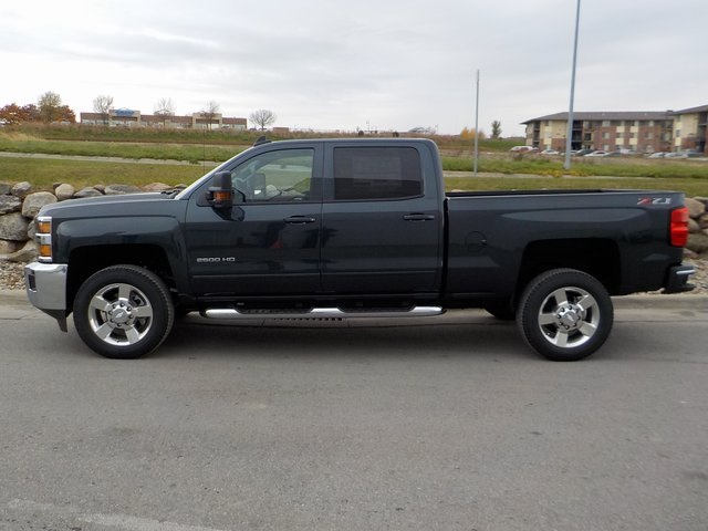 2019 Silverado 2500 Crew Cab 4x4,  Pickup #D5330 - photo 7