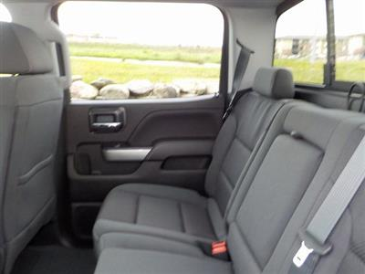 2019 Silverado 2500 Crew Cab 4x4,  Pickup #D5330 - photo 35