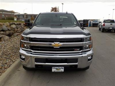 2019 Silverado 2500 Crew Cab 4x4,  Pickup #D5330 - photo 8