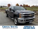 2019 Silverado 2500 Crew Cab 4x4,  Pickup #D5330 - photo 3