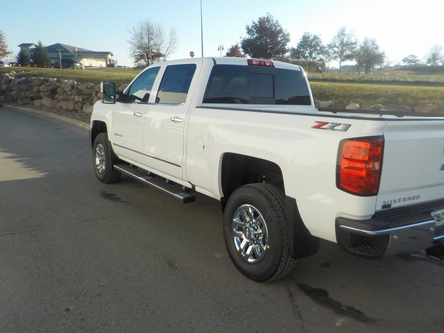 2019 Silverado 3500 Crew Cab 4x4,  Pickup #D5332 - photo 11
