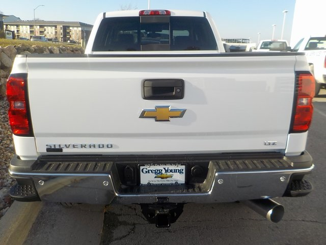 2019 Silverado 3500 Crew Cab 4x4,  Pickup #D5332 - photo 6
