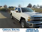 2019 Silverado 3500 Crew Cab 4x4,  Pickup #D5332 - photo 1