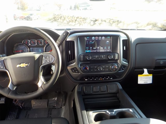 2019 Silverado 3500 Crew Cab 4x4,  Pickup #D5335 - photo 22
