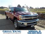2019 Silverado 3500 Crew Cab 4x4,  Pickup #D5335 - photo 1