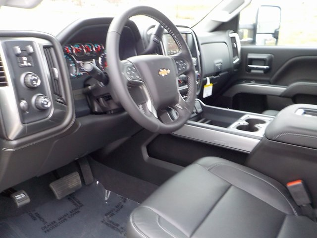 2019 Silverado 2500 Crew Cab 4x4,  Pickup #D5385 - photo 20