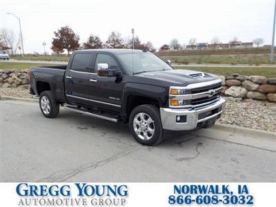 2019 Silverado 2500 Crew Cab 4x4,  Pickup #D5385 - photo 1