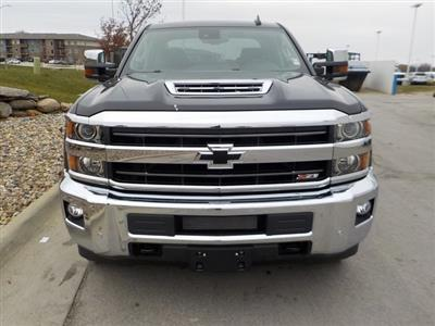 2019 Silverado 2500 Crew Cab 4x4,  Pickup #D5385 - photo 12