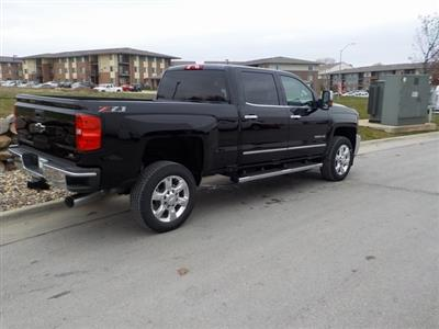 2019 Silverado 2500 Crew Cab 4x4,  Pickup #D5385 - photo 2