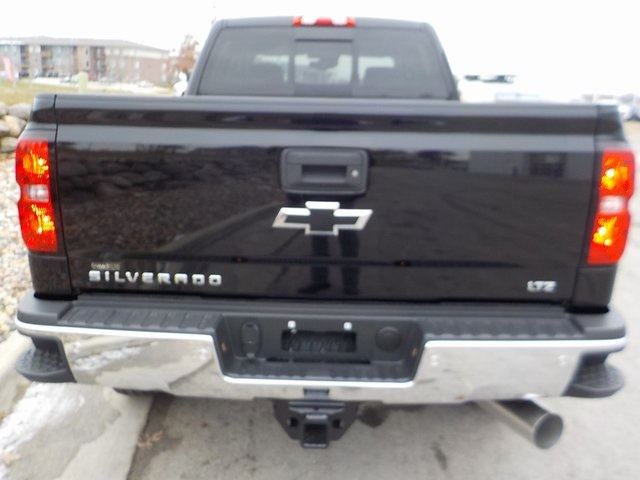 2019 Silverado 3500 Crew Cab 4x4,  Pickup #D5409 - photo 4
